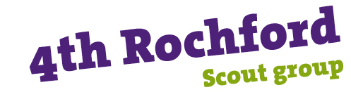 4th Rochford Scout Group